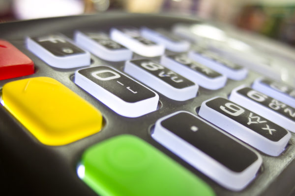 The History Of Credit Card Processing