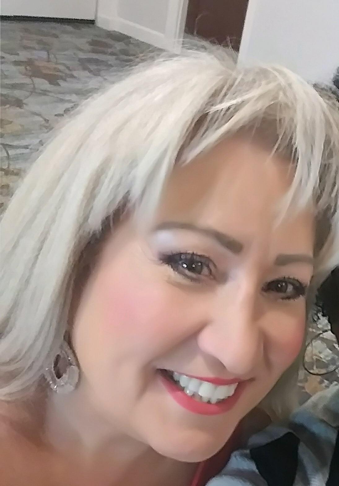 Brenda Hamilton-Maier