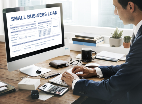 How To Get A Business Loan With Bad Credit