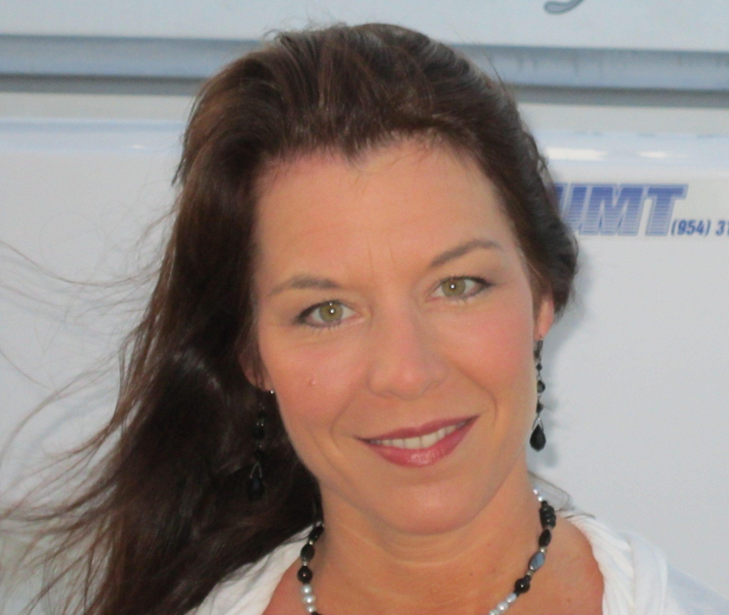 Karla Eschenbacher