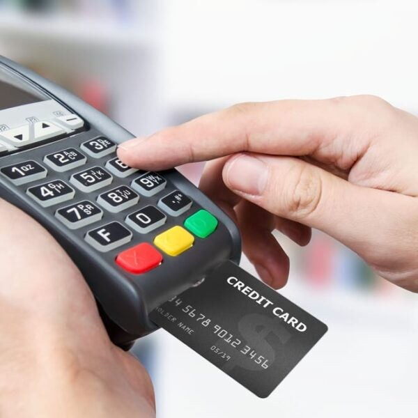 Are Credit Card Readers Safe?