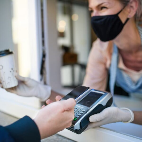 Contactless Payments For Small Business